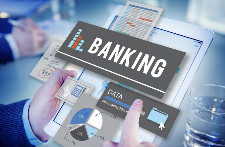 Digital Banking Market 2018: Global Industry Exhibits Huge Growth by Top Key Players, Research, Analysis, Application and Analysis 2025