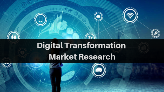 Digital Transformation Market Research Report: Trends, Opportunities faced by Top Players like IBM, Oracle, Google, Microsoft, Apple, SAP SE, Dell, HP, Accenture, Capgemini Group, Kelltontech Solutions, Cognizant, Deloitte, Alibaba, Tencent, Huawei