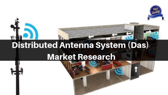 Know about Distributed Antenna System (Das) Market growth in New Research and Know about its Top growing factors by Key Companies like Comba Telecom, Solid, American Tower, AT&T, Boingo Wireless, Dali Wireless, Zinwave, Whoop Wireless