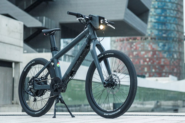 Global Ebikes Market 2023 – Revenue, Sales, Market Share (%) by Major Players, Types & Applications, Production, Imports & Exports Analysis, and Consumption Forecast