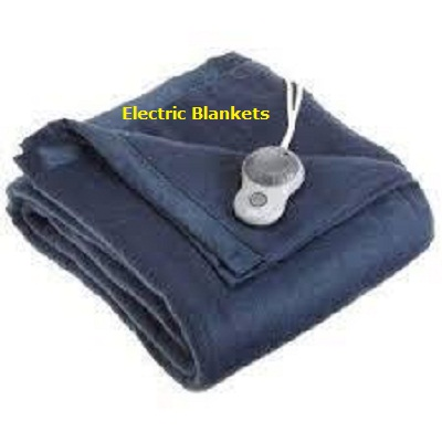 Electric Blankets Market to Rear Excessive Growth during 2019 – 2025; PIFCO, Shavel Associates Inc