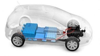 Electric Car Battery Pack Market