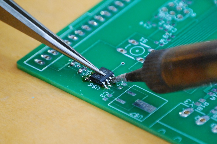 Electronic Adhesives Market 2014-2023: Inventive Industry Growth by Top Companies: Alent, KgaA, LG Chemical Limited