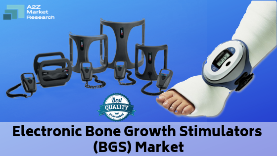 Electronic Bone Growth Stimulators (BGS) Market Research Report: Trends, Opportunities faced by Top Players like Zimmer Biomet, Ossatec, Exogen, Bioventus, Orthofix International, DJO Global, Medtronic, Stryker, Terumo BCT, Arthex
