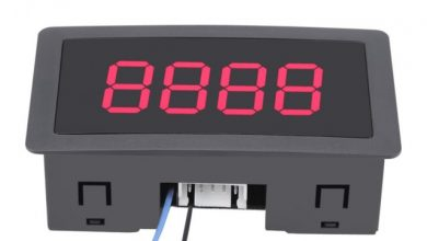 Electronic Counters market