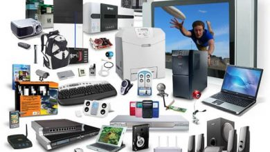 Electronic PC Accessories Market