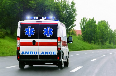 Global Emergency Ambulance Market 2019 Revenue, Growth Rate