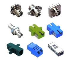 Fiber Optic Adapters Market