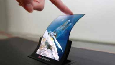 Flexible OLED Display Market