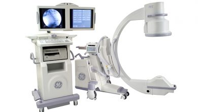 Fluoroscopy And C-arms Technology