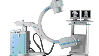 Fluoroscopy and C-arm Market