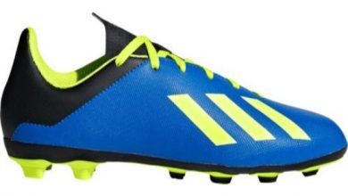 FxG Soccer Shoes