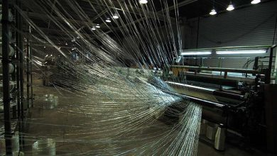 Glass Fiber & Specialty Synthetic Fibers Market