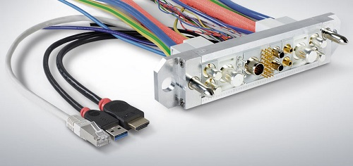 Global Aircraft Engine Electrical Wiring Harnesses and Cable Assembly Market 2019- GKN, Nexans, Safran, Zodiac Aerospace, AMETEK