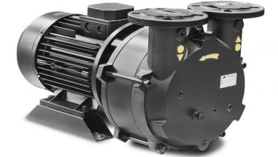 Global Automotive Evp (Electric Vacuum Pump) Market