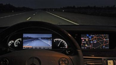 Global Automotive Night Vision Systems (NVS) Market