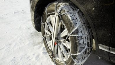 Global Snow Chain Market