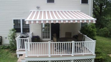 Global Awnings Fabric Market