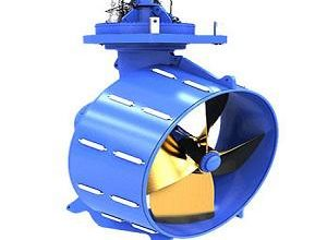 Global Azimuth Thrusters Market