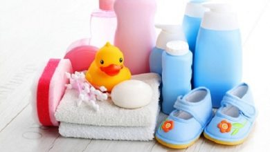 Global Baby Personal Care Products Market