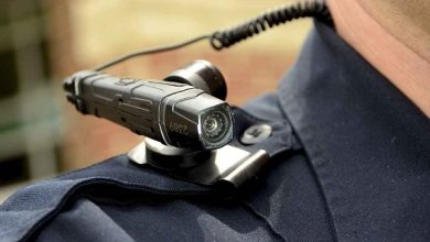 Global Body-Worn Camera Market