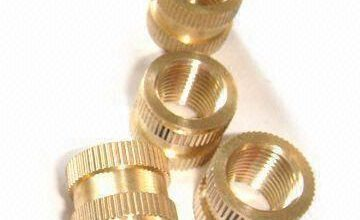 Global Brass Nuts Market