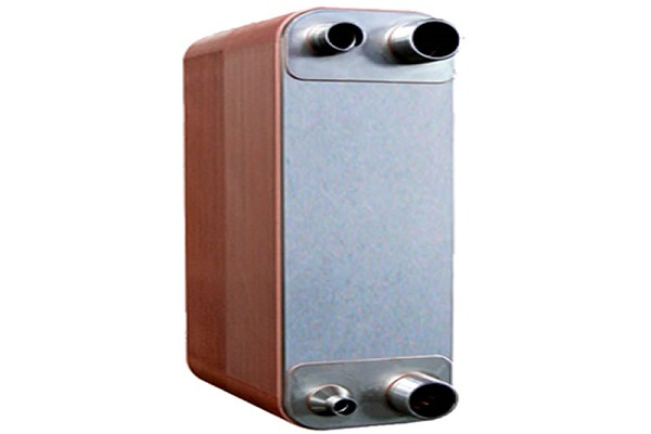 Global Brazed Plate Heat Exchanger Market 2019- Alfa Laval