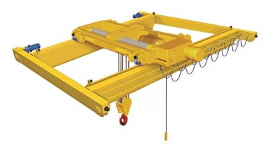 Global Bridge Crane Market