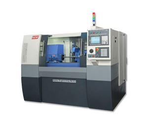 Global CNC Grinding Machines Market