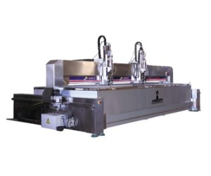 Global CNC Waterjet Cutting Machines Market