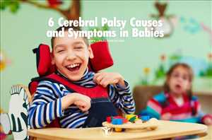 Global Cerebral Palsy Market