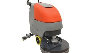 Global Cleaning Machines Market