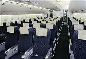 Global Commercial Aircraft Seating