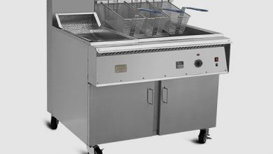 Global Commercial Deep Fryer Market