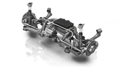 Global Commercial Vehicle Axles Market