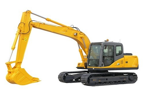 Global Crawler Excavator Market 2019- Deere, Hitachi, Caterpillar