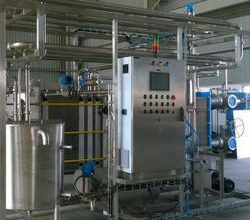 Global Dairy Processing Equipment Market