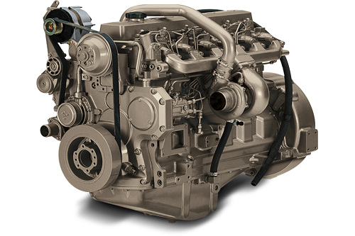 Global Diesel Engines Market 2019- Caterpiller, Daimler, MAN, VOLVO, MHI