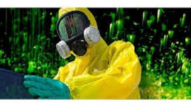 Global Disposable Chemical Protective Clothing Market