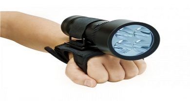 Global Diving Flashlight Market