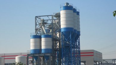 Global Dry Mortar Production Line Market