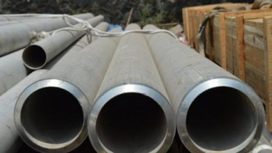 Global Duplex Stainless Steel Pipe Market