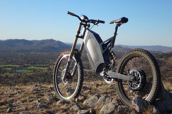 Global Ebikes Market