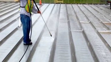 Global Elastomeric Roof Coating Market