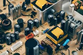 Global Electric Capacitor Market