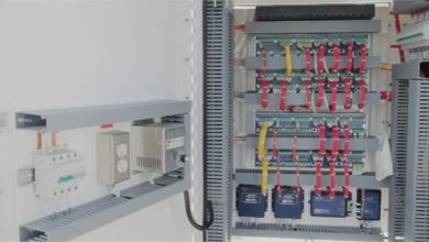Global Electric Control Cabinet Market
