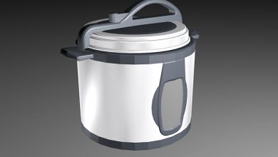 Global Electric Pressure Cooker Market