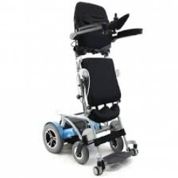 Global Electric Wheelchair Market Trends by key players, Manufacturing process, Raw materials, Cost and revenue 2023.