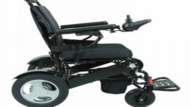 Global Electric Wheelchair Market