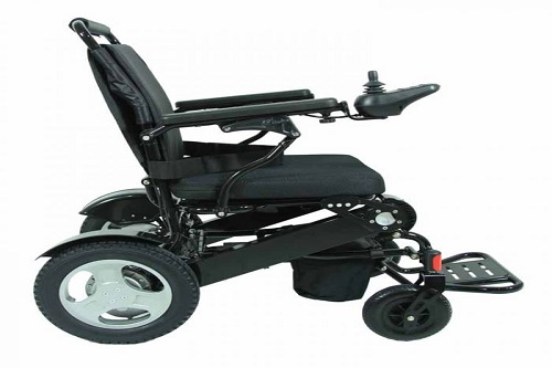 Global Electric Wheelchair Market 2019- Product Cost, Development and Future Forecast 2024